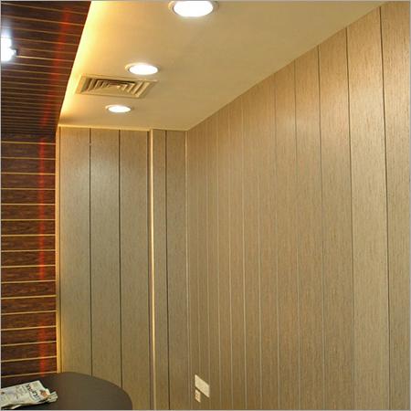 Дизайн коридора из пластиковых панелей
