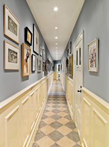 Interior design entrance hall ideas