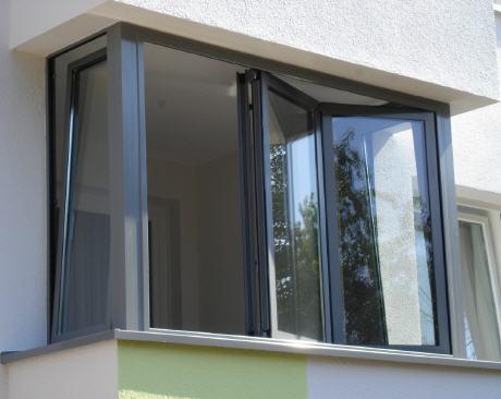 Остекление лоджий и балконов по типовым проектам - залог теп.