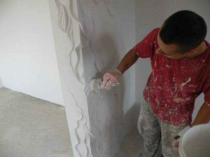 Олень на стену своими руками шаблон