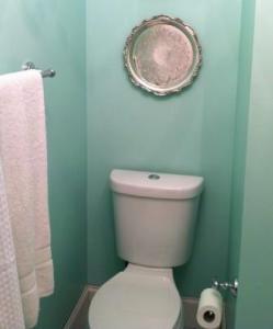 С чего начать ремонт в туалете