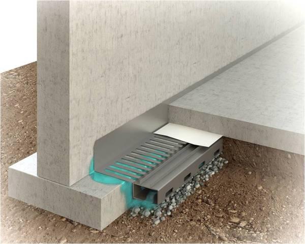 Гидроизоляция перед стяжкой пола: виды и особенности, подушка, инструкция по работе с материалами