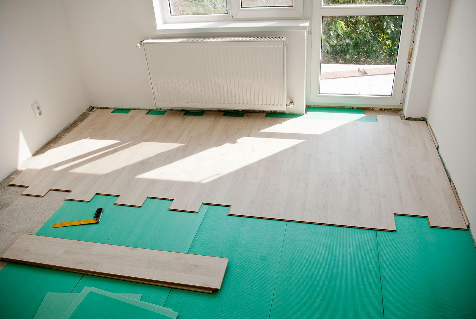 Pose parquet sur plancher osb prix travaux au m2 angers for Prix m2 angers