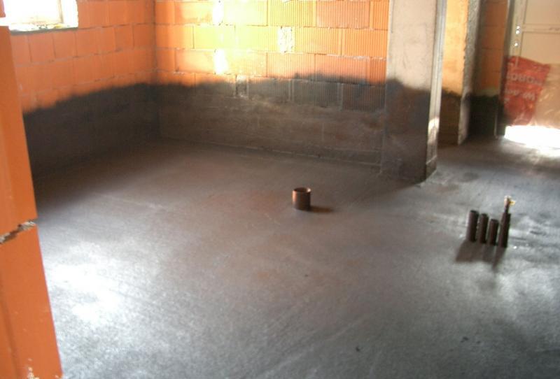 Гидроизоляция стен изнутри квартиры фото зачем нужна гидроизоляция на кровлю