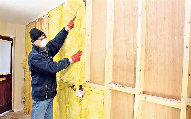 Шумоизоляция стен в частном доме