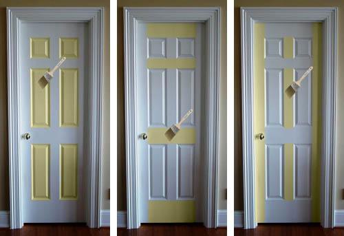 Декупаж дверей своими руками: особенности, инструкция по оформлению, типы декора, идеи и достоинства