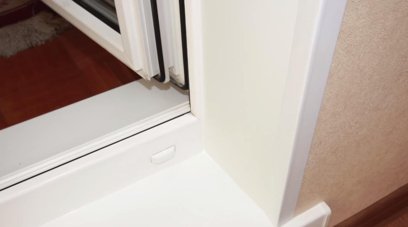 инструкция по установке оконых откосав