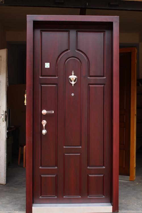 входная дверь новинки