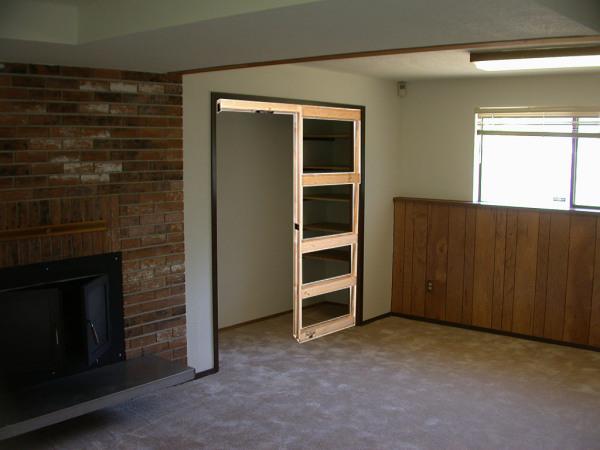 Замена дверей в квартире