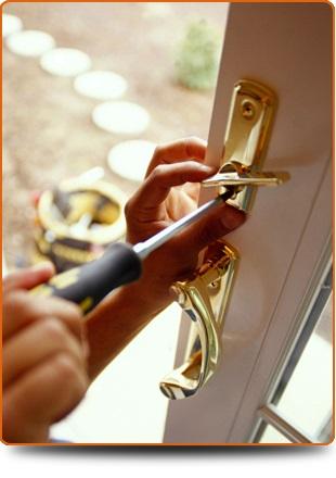Как разобрать замок входной двери