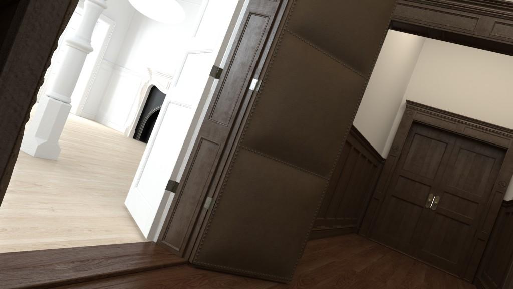 Обивка Двери Инструкция