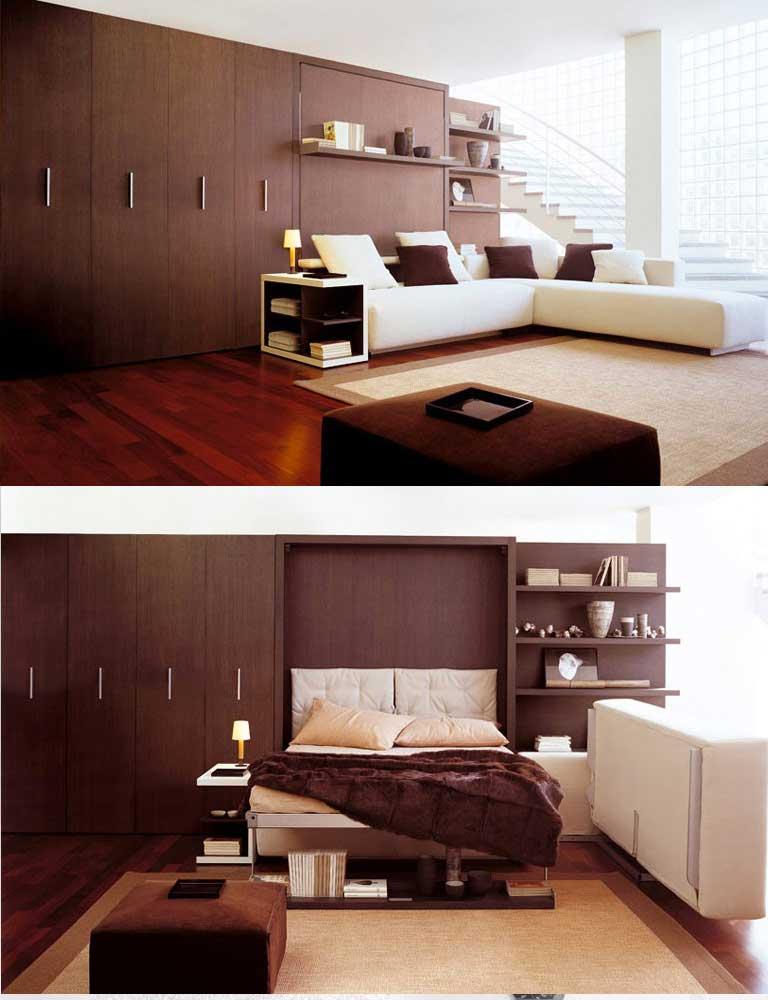 Кровати трансформеры дизайн