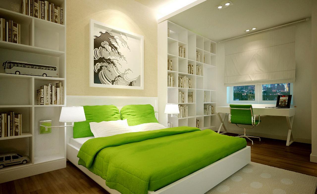 Спальня по фэншую фото