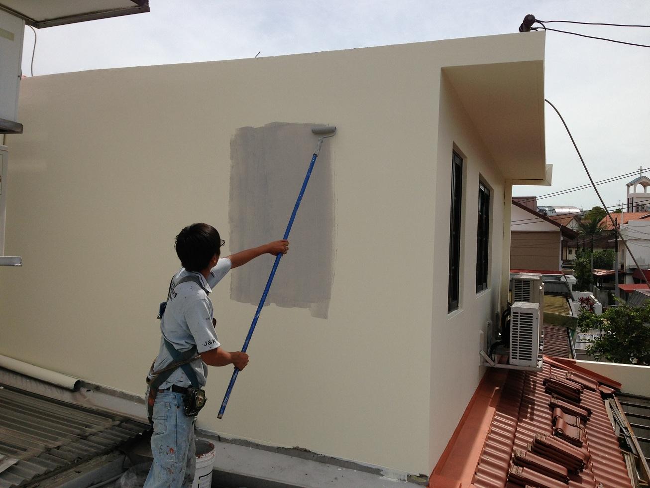 Гидроизоляция стен снаружи стекломаст гидроизоляция