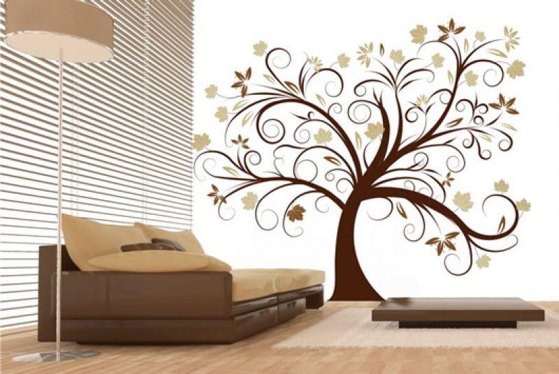 Дерево на стену для декора