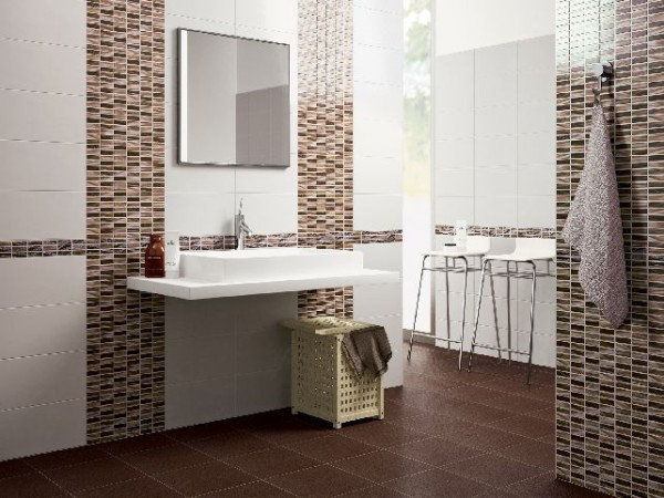Mosaic Floor Tile Patterns Amazoncom