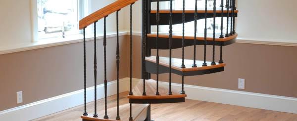 Как крепить балясины к лестнице своими руками: к тетиве, ступеням, полу