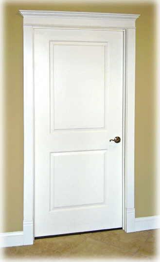 Установка дверной коробки советы для начинающих