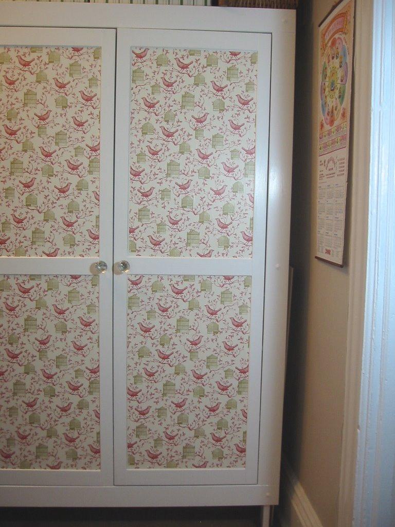 Как обклеить дверь своими руками фото 63