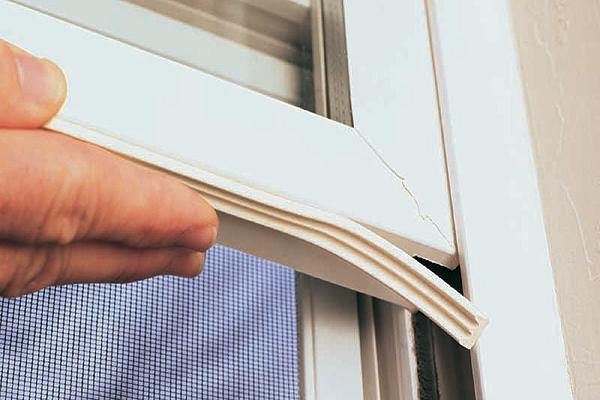 Как поменять уплотнение на пластиковых окнах контекстная реклама пластиковые окна