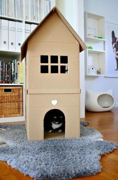 Место для собаки: мягкое, спальное в квартире своими руками, а также как приучить спать на своем